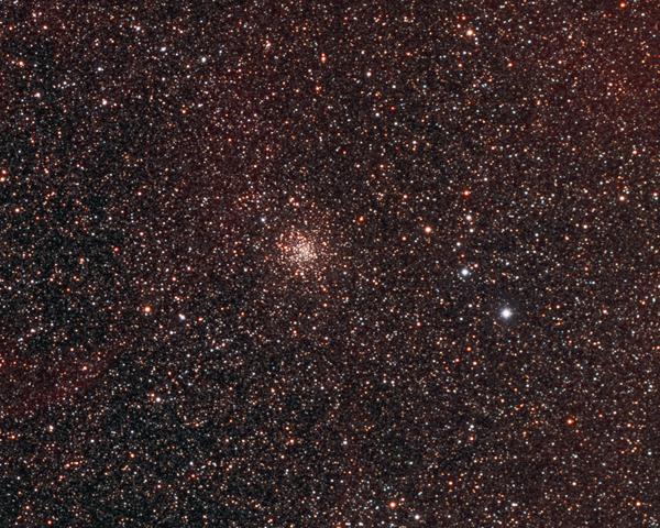 M71 in Sagitta