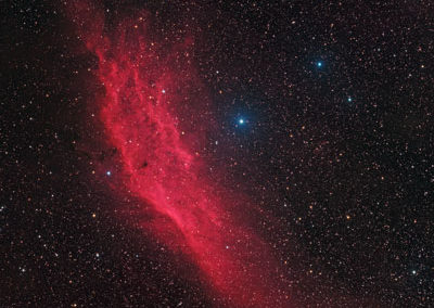 California Nebula (NGC1499)