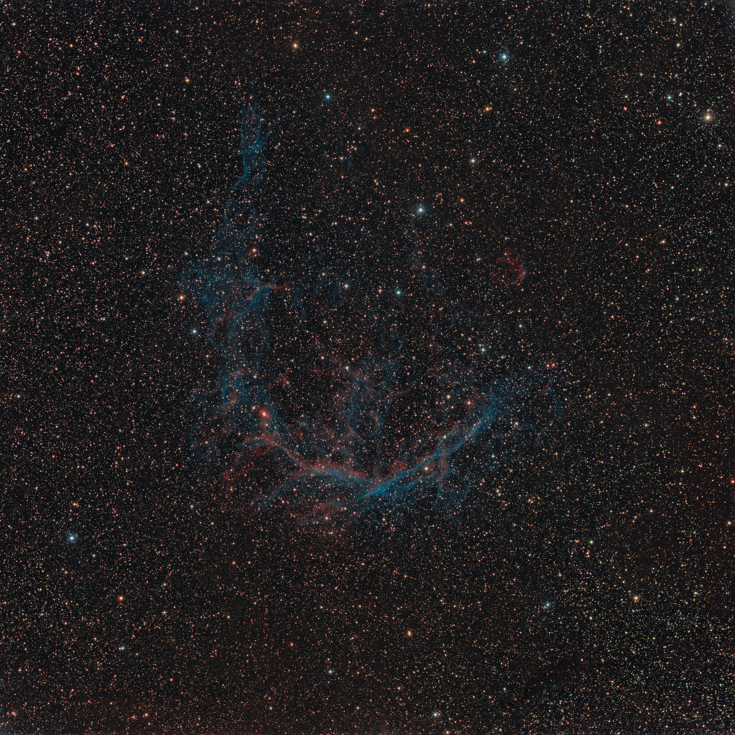 CTA 1- Astrophotography Martin Rusterholz