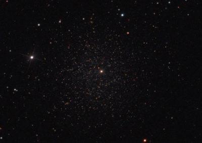 Leo II (PGC 34176) Dwarf Galaxy