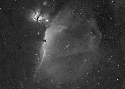 Orion Region (H‑a)