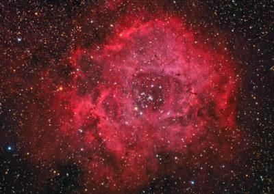 Rosette Nebula (Caldwell49)